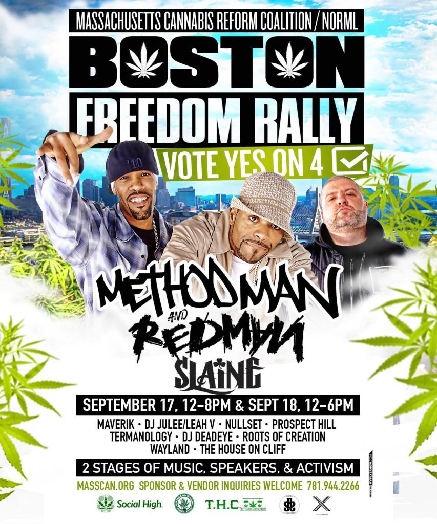 Freedom Rally 2016 logo